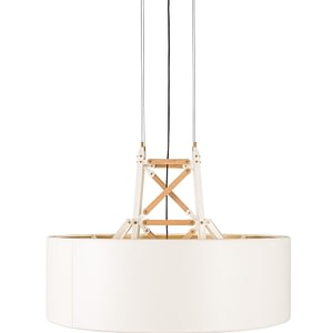 Construction Lamp Suspended M New