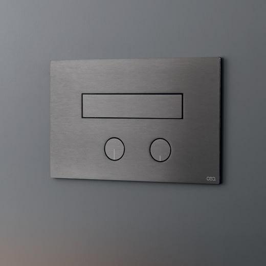 Двойная клавиша смыва PLA05