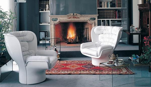 Кресло Elda X 105