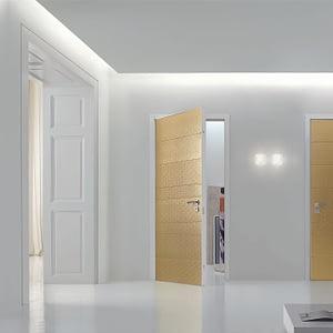 Бронированная дверь Project