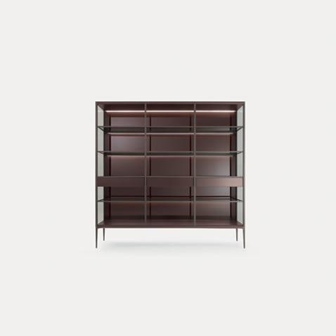 Книжный шкаф alambra 2