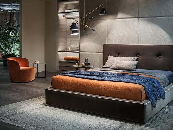 Кровать MADAMA