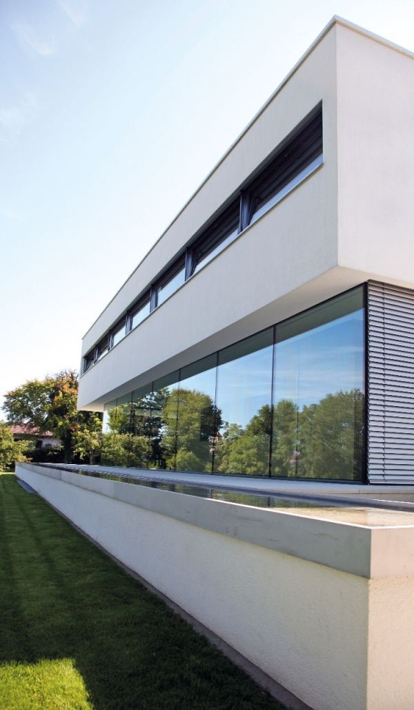 Дизайнерские окна PB
