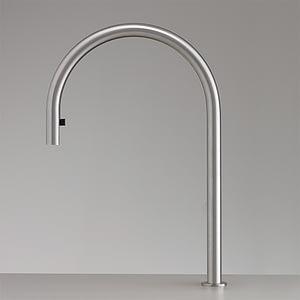 Излив кухонный с внутренним выдвижным душем FRE149