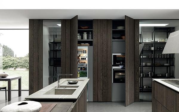 Кухня FLOAT