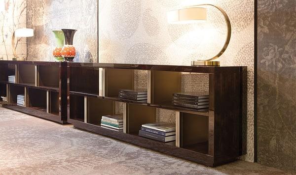 Книжный шкаф SLOANE