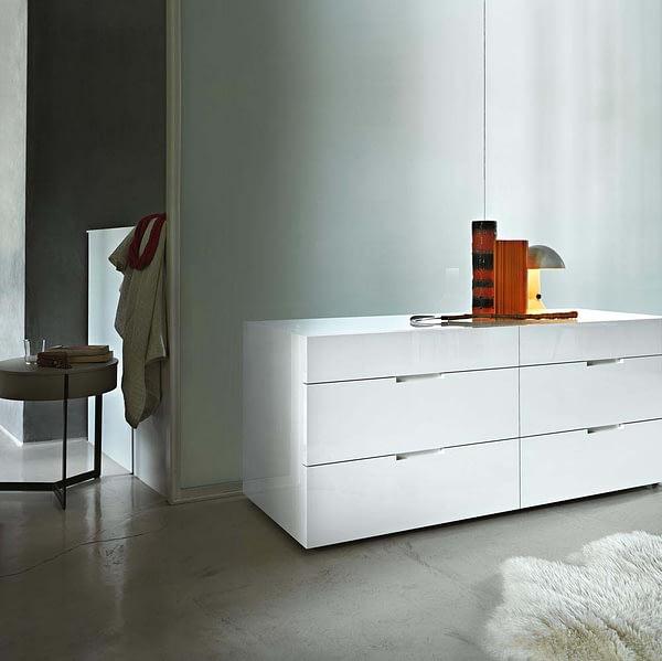 Набор мебели для спальни FLIN
