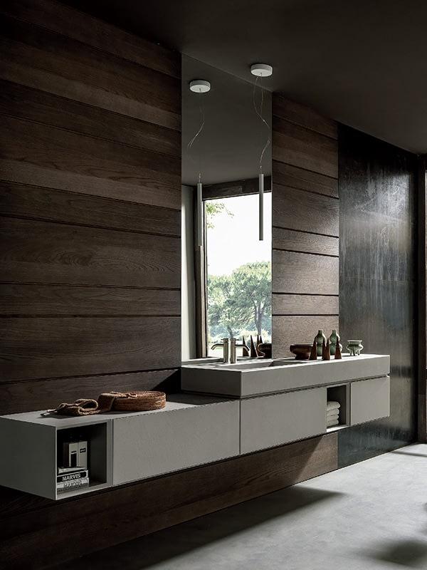 Ванная комната INFINITY