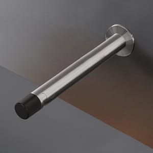 Настенный вращающийся кран с сильной струей и цветной ручкой Technogel UDT31