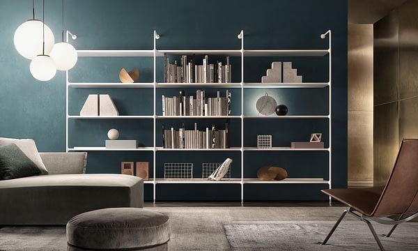 Книжный шкаф Wind