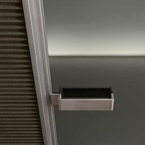 Дверь Vela