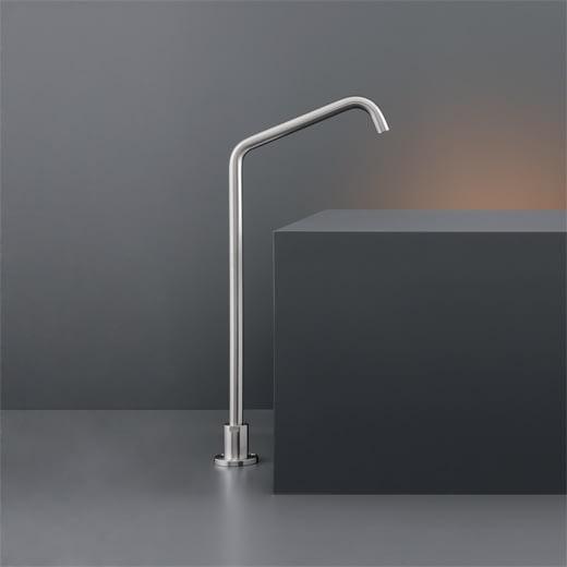 Отдельно стоящий кран для ванны. Высота: 680 мм NEU22