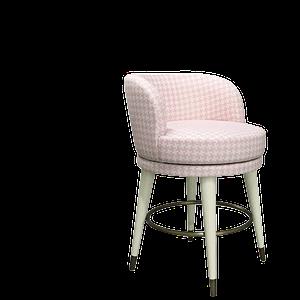 Барный стул ISIDORO