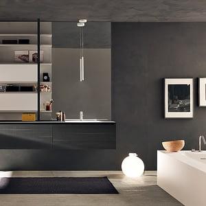 ванная комната MOON GOLA