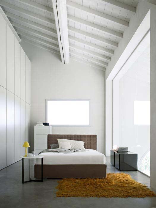 Набор мебели для спальни LUNA
