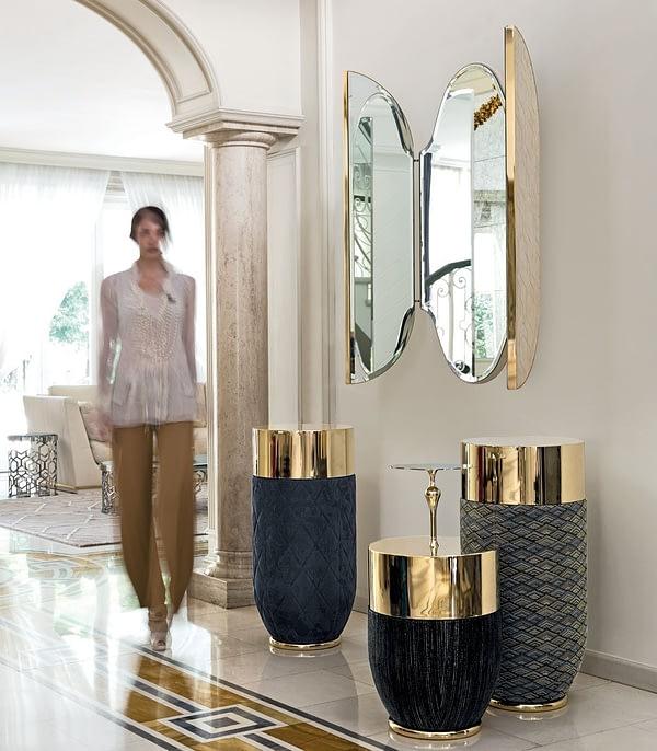 Зеркало Mirage