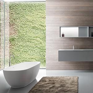 ванная комната MOON